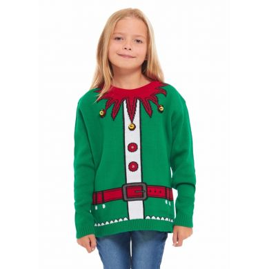 Santa's Little Helper | Meisjes